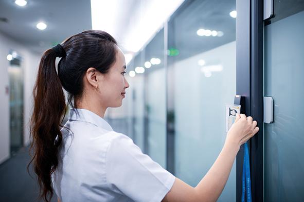 TruPortal access control