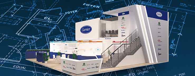 Intersec Exhibition 2020 Dubai, UAE