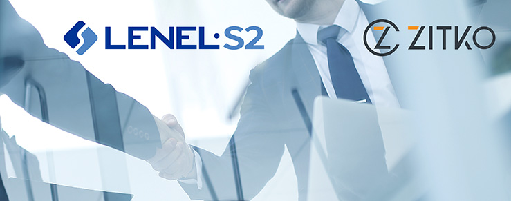LenelS2 joins Zitko Talent training alliance