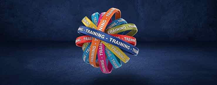 Trainingen April-Juni 2021