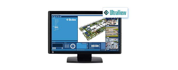 UltraView Enterprise Video Platform