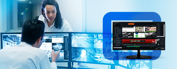 Discover TruVision Navigator new version 9.1