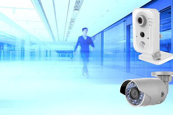 New Video Cameras