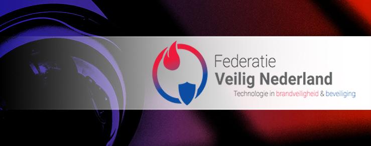 VEBON-NOVB wordt Federatie Veilig Nederland