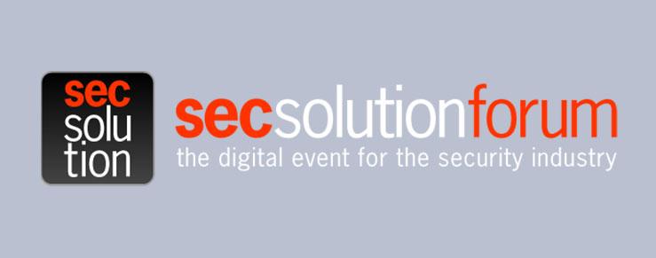 SecSolution Forum 2020
