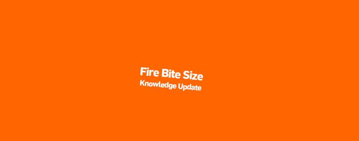 Bite Size Zoom Presentations