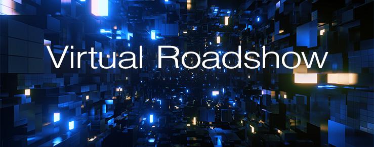 Aritech Virtual Roadshow - June '21