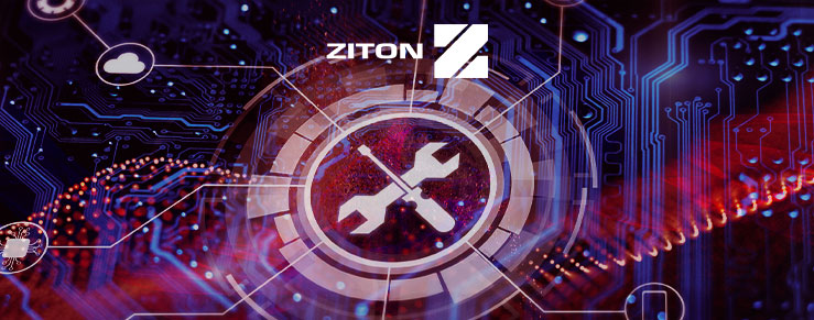 Ziton support