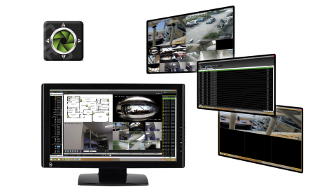 TruVision Navigator 7 1 - Fire Security Products