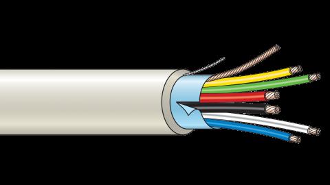 Halogen Free Cabling image