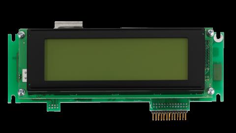LCD2000