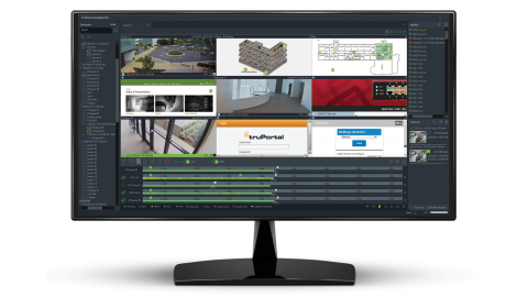 TruVision Navigator  9.0 SP2
