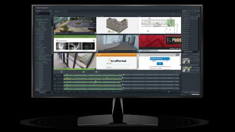TruVision Navigator 9.0 image