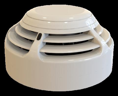SmartCell Variantes Duplo Detetor de Fumo/Calor image