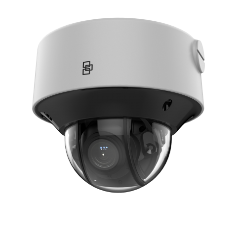 TruVision S7 IP outdoor domes image