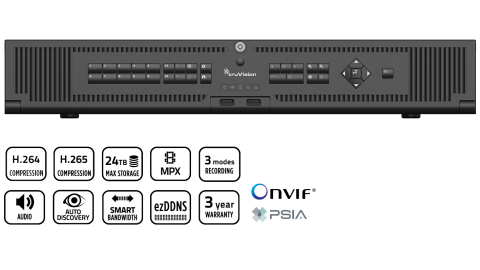 TVN-2208-8T