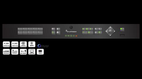 TVN-1108-4T