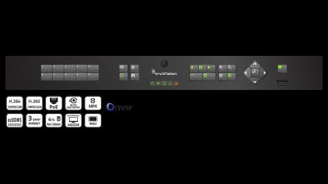 TVN-1108S-4T