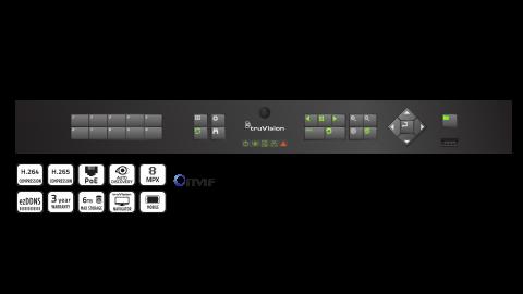 TVN-1116S-6T