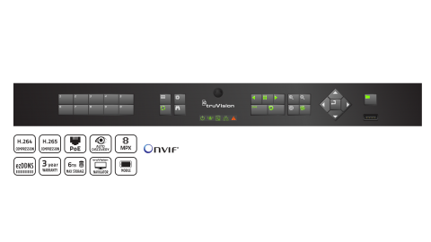 TVN-1116S-4T