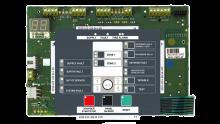 1X - Panels Comp. &Acc