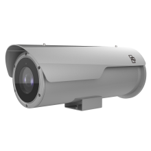 TruVision stainless steel bullet camera image
