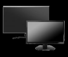 TruVision LED Full HD Monitors