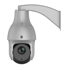 TruVision 2MP IP PTZ camera