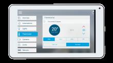 Smart Home UltraSync Touchpad