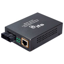 IFS Ethernet Media Convertor POE