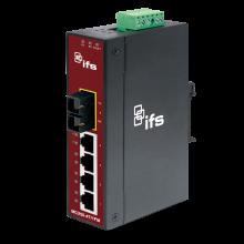 IFS Ethernet Media Convertor