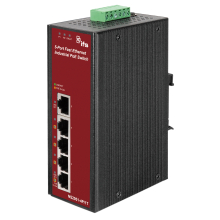 IFS Industrial Unmanaged Switch