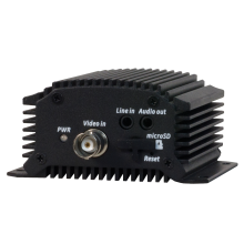 TruVision H.265 IP encoders image