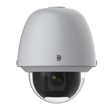 HD-TVI 2nd Generation PTZ cameras