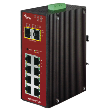 IFS Industrial Managed Switches