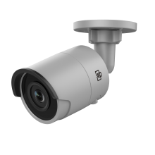 S6 fixed lens IP bullet cameras
