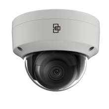 S6 fixed lens IP dome cameras