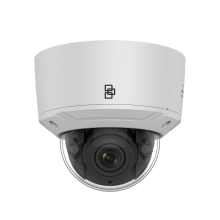 S6 varifocal IP dome cameras