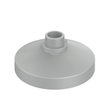 TruVision Dome 3 inch Cup Base
