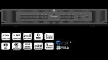 TVN22 16ch IP recorder series