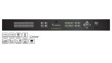 TVN11 8ch IP recorder series