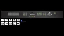 TVN11 8chIP recorder series PoE