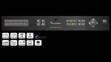 TVN11c 4ch IP Recorder Series