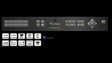 TVN11c 4chIP Recorder Series PoE